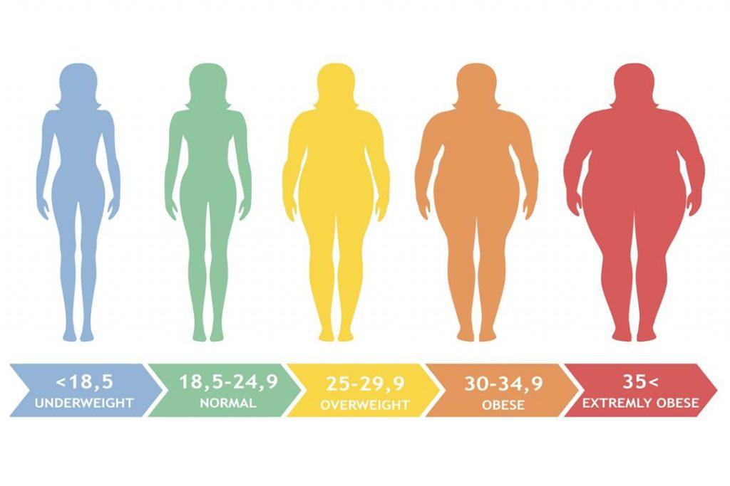 Картинки по запросу ожирение