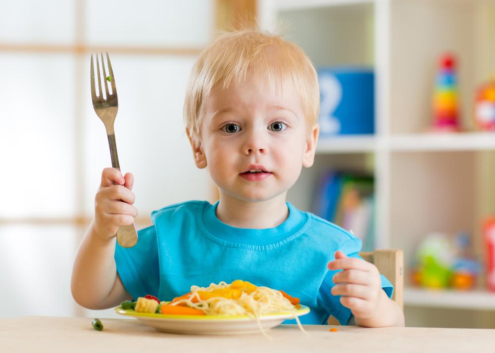 Польза Омега-3 для ребенка