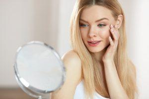 Витамин А полезен для кожи