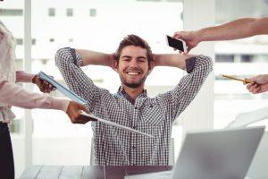 8 правил успешных людей