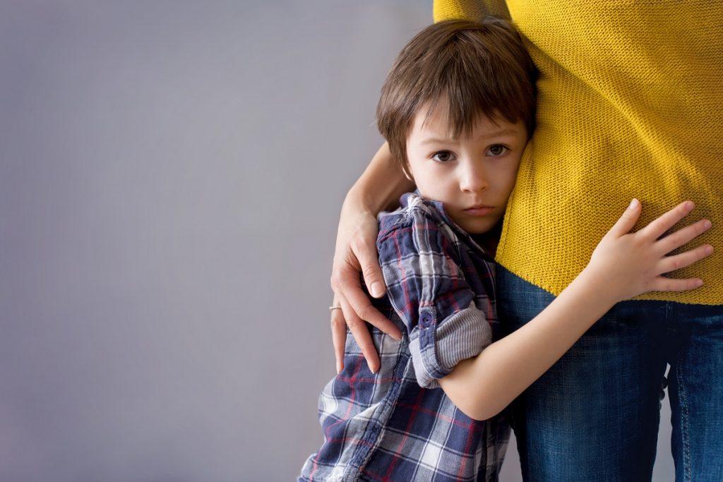 польза омега-3 для детей