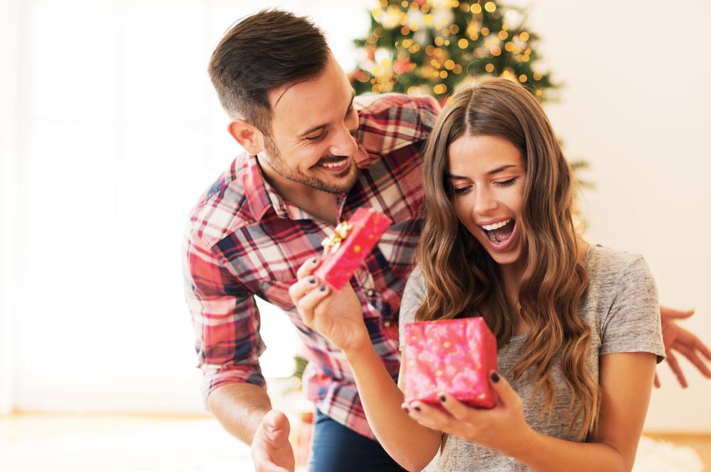 как выбрать лучший подарок на новый год