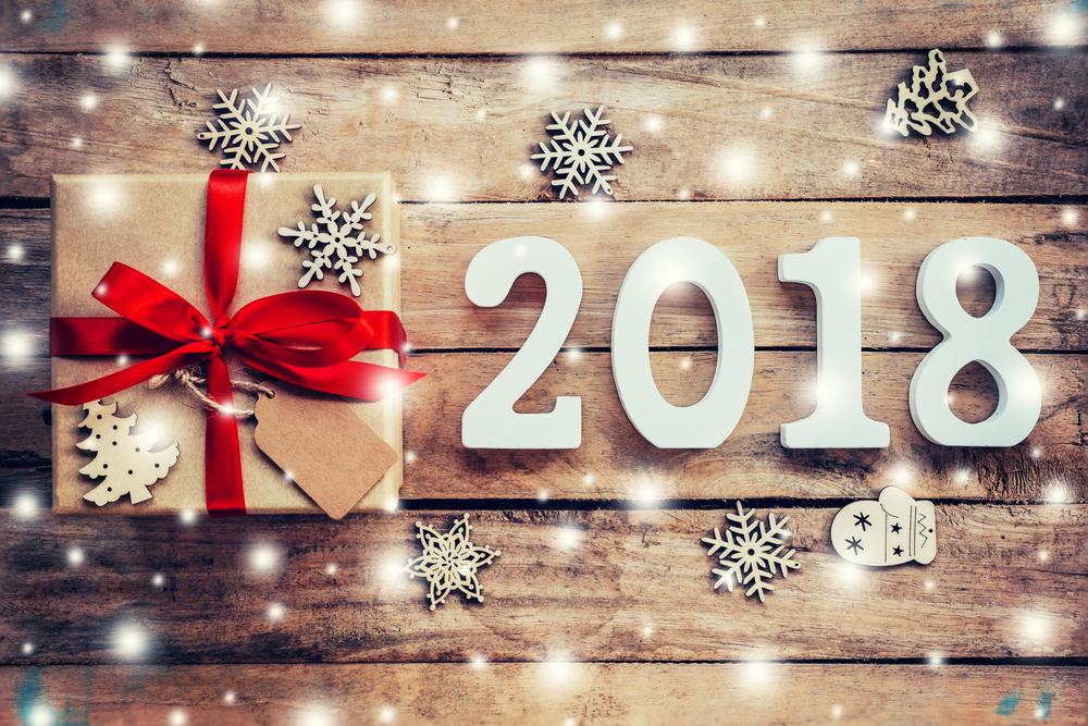 перемены к новому году 2018