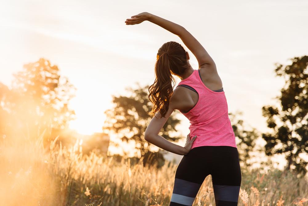 лента, зарядка, утренняя зарядка, энергия и силы, здоровье, фитнес, спорт