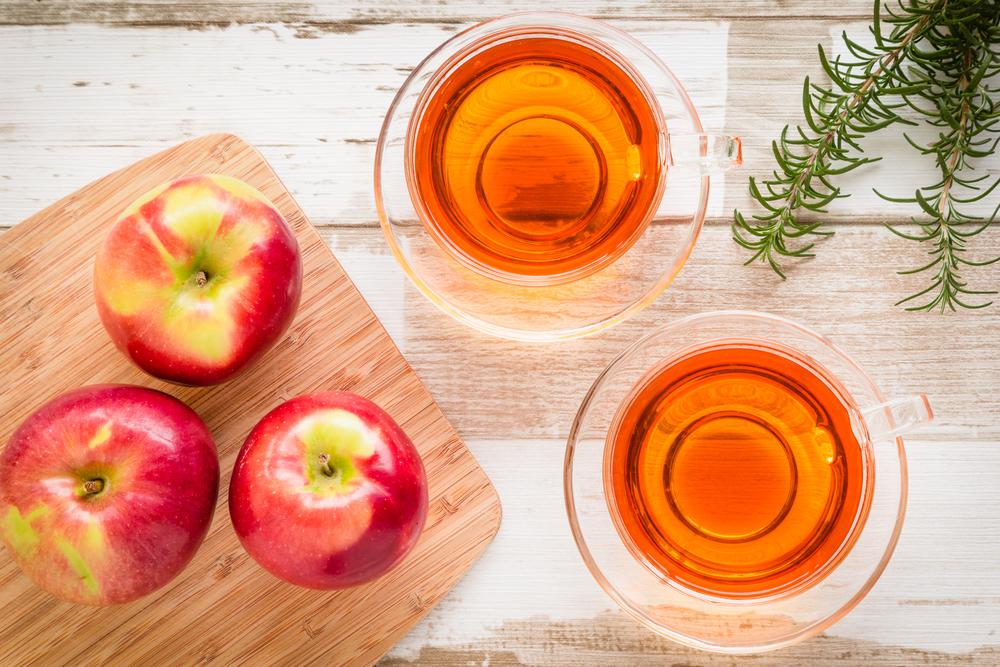 витаминные чаи рецепты