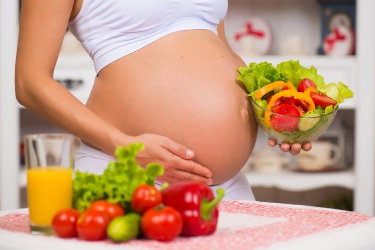 Питание для беременных женщин 67