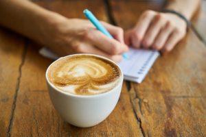 Ваш идеальный кофе