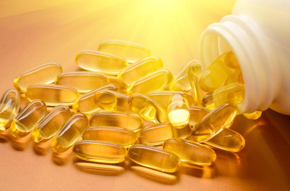 Как принимать витамин D
