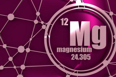 Идеальная форма магния