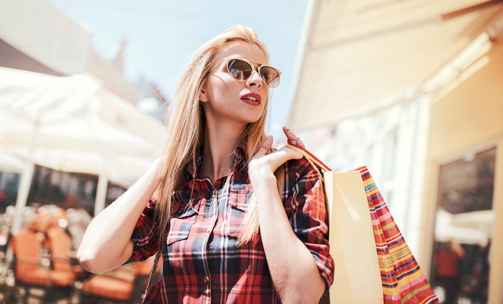 Летний шоппинг: как выбрать одежду, которая будет носиться