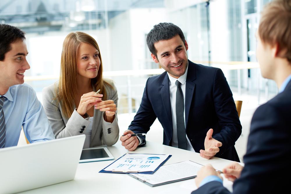 5 навыков, которые необходимы хорошему лидеру