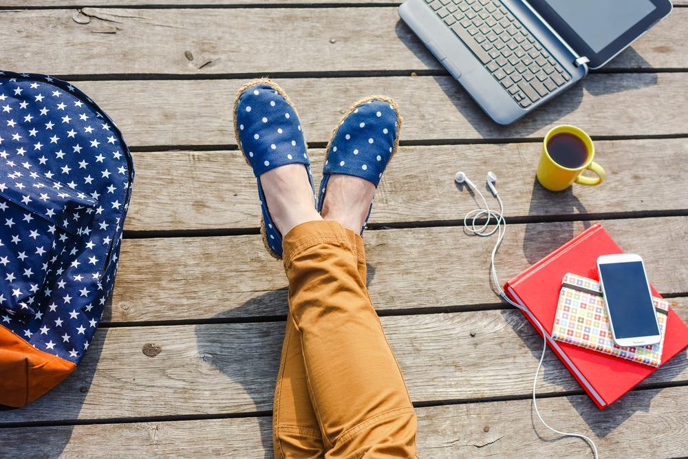 Летняя лень: 5 методов бороться с желанием ничего не делать
