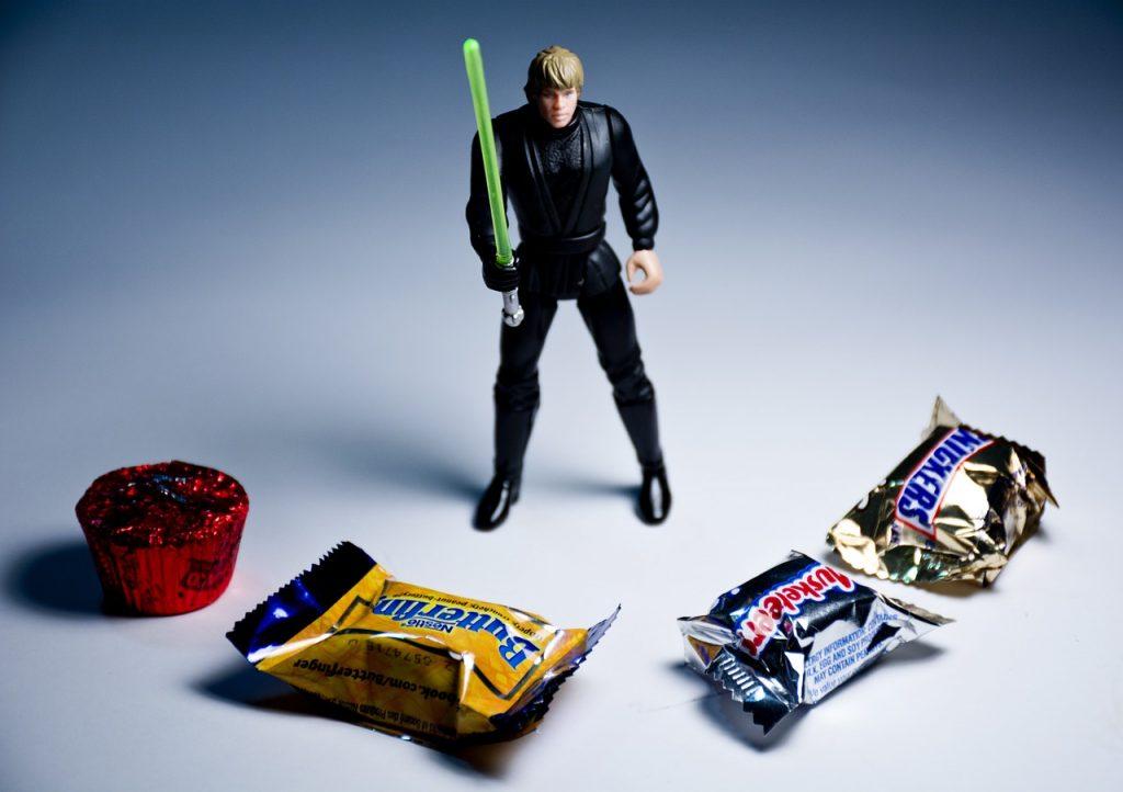 Скрытый сахар: найти и обезвредить!