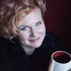 Мария Долганова, Психолог