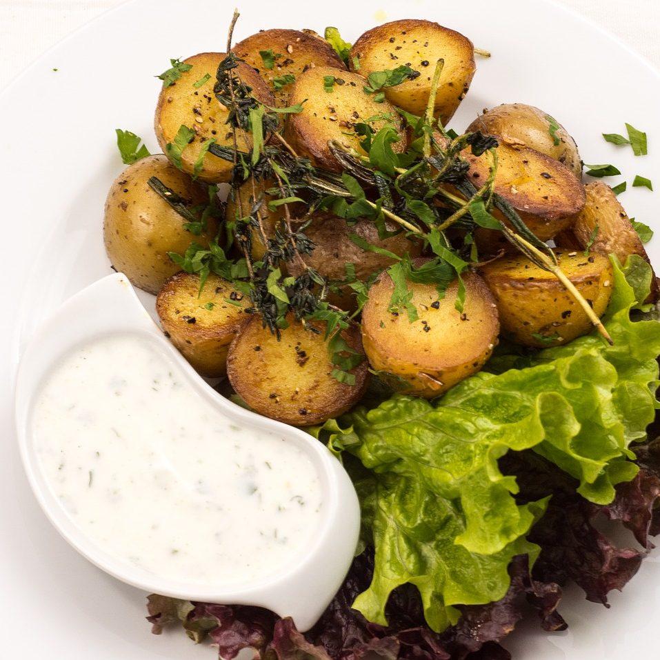 Польза употребления картофеля