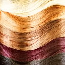 кератин для волос