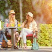 Лето в городе: 5 приемов создать отпускное настроение, если вы никуда не едете