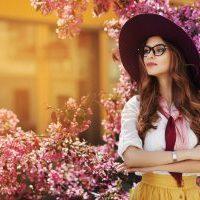 Мода, лента, стиль, одежда, модные тенденции, индивидуальность, красота