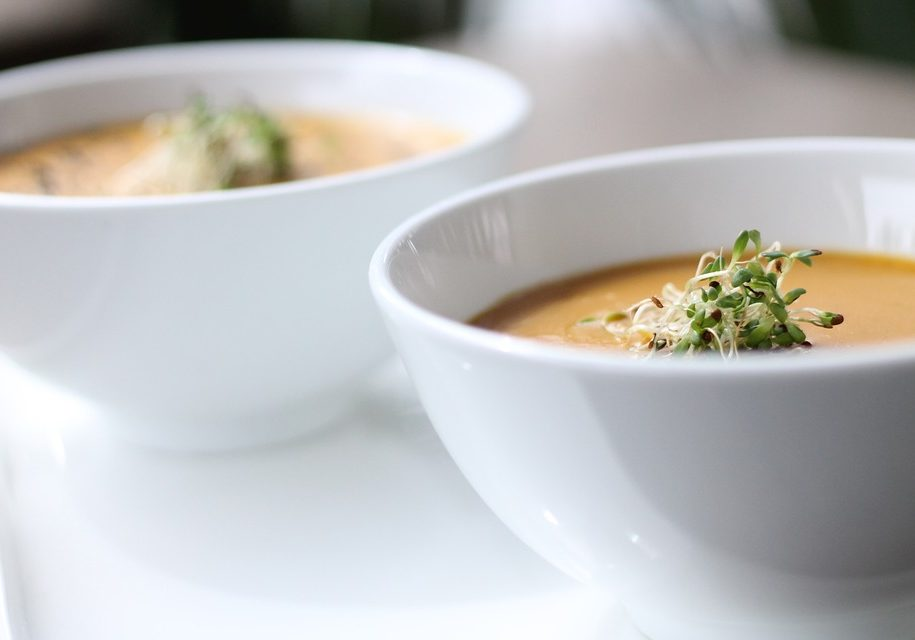 Суп для похудения